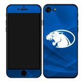 iPhone 7/8 Skin-Panther Head