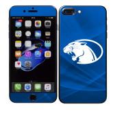iPhone 7/8 Plus Skin-Panther Head