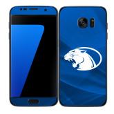 Samsung Galaxy S7 Edge Skin-Panther Head