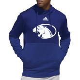 Adidas Royal Team Issue Hoodie-Panther Head