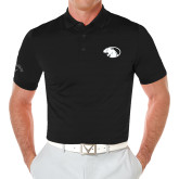 Callaway Opti Vent Black Polo-Panther Head