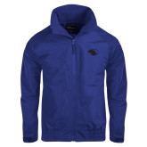 Royal Charger Jacket-Panther Head