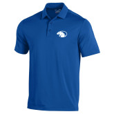 Under Armour Royal Performance Polo-Panther Head
