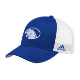 Adidas Royal Structured Adjustable Hat-Panther Head
