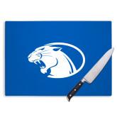 Cutting Board-Panther Head