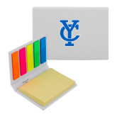 Micro Sticky Book-Interlocking YC