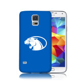 Galaxy S5 Phone Case-Panther Head