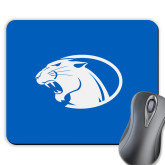 Full Color Mousepad-Panther Head