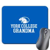 Full Color Mousepad-Grandma