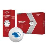 Callaway Chrome Soft Golf Balls 12/pkg-Panther Head
