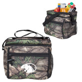 Big Buck Camo Junior Sport Cooler-Panther Head