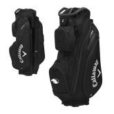 Callaway Org 14 Black Cart Bag-Panther Head