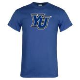 Royal T Shirt-YU