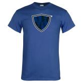 Royal T Shirt-Shield