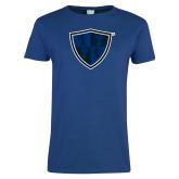 Ladies Royal T Shirt-Shield