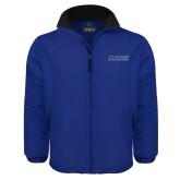 Royal Charger Jacket-Yeshiva University Maccabees