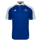 Adidas Modern Royal Varsity Polo-Primary Logo