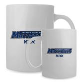 Mom Full Color White Mug 15oz-Ema