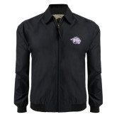 Black Players Jacket-Spirit Mark
