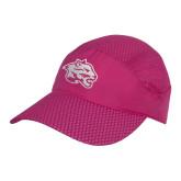 Pink Pace Setter Cap-Spirit Mark