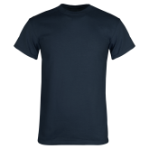 Navy T Shirt-Select-A-Logo