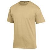 Champion Vegas Gold T Shirt-Select-A-Logo