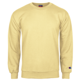Champion Vegas Gold Fleece Crew-Select-A-Logo