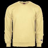 Champion Vegas Gold Fleece Crew-Select-A-Logo