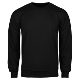 Black Fleece Crew-Select-A-Logo
