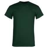 Dark Green T Shirt-Select-A-Logo