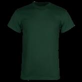 Dark Green T Shirt-Select-A-Logo