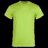 Lime Green T Shirt-Select-A-Logo