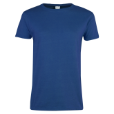 Ladies Royal T Shirt-Select-A-Logo