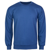 Royal Fleece Crew-Select-A-Logo