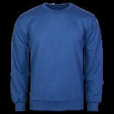Royal Fleece Crew-Select-A-Logo