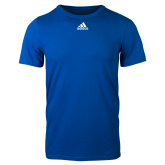 Adidas Royal Logo T Shirt-Select-A-Logo