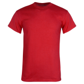 Red T Shirt-Select-A-Logo