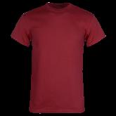 Cardinal T Shirt-Select a Left Chest Logo