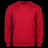 Red Fleece Crew-Select-A-Logo