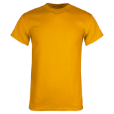 Gold T Shirt-Select-A-Logo