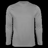 Maricopa Comm Performance Steel Longsleeve Shirt-Select-A-Logo