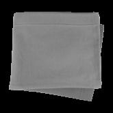 Grey Sweatshirt Blanket-Select-A-Logo