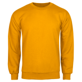 Gold Fleece Crew-Select-A-Logo