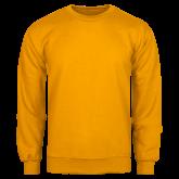 Gold Fleece Crew-Select-A-Logo