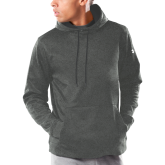 Under Armour Carbon Armour Fleece Hoodie-Select-A-Logo