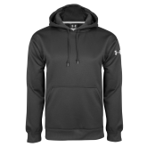 Maricopa Comm Under Armour Carbon Performance Sweats Team Hoodie-Select-A-Logo
