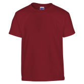 Youth Cardinal T Shirt-Select-A-Logo