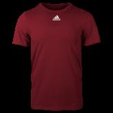 Adidas Cardinal Logo T Shirt-Select-A-Logo