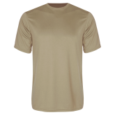 Performance Vegas Gold Tee-Select A Club Sport