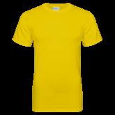 Neon Yellow T Shirt-Select-A-Logo